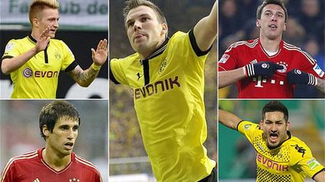 1h45 ngày 26/5 Bayern – Dortmund: Lịch sử nước Đức - Đài Tiếng Nói Việt Nam | Gốm sứ Minh Long | Scoop.it
