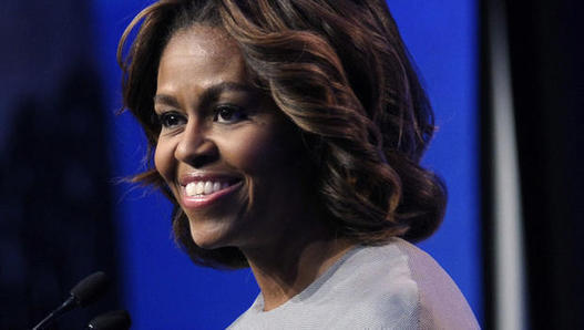 In China, Michelle Obama to focus on education ...