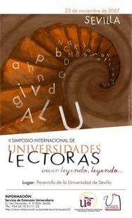 Universidades Lectoras - uma rede discreta en ibero-falante   A criança e a magia   Scoop.it