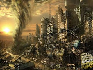 Imaginer la fin du monde | À partir de la littérature | Scoop.it