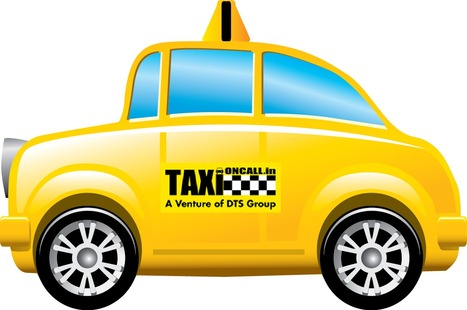 online taxi booking | Taxi Services in Delhi Ncr | Scoop.it