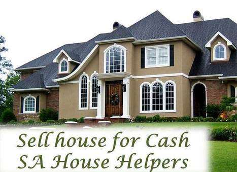 Quickly Sell House for Cash in San Antonio   sell house for cash   Scoop.it