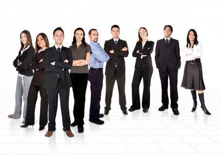 Turning the Unemployed Into Entrepreneurs | Web Biz Tutor | Scoop.it