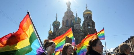 Eight Horrific and Uplifting Stories About Being Gay in the New Russia | Gay News | Scoop.it