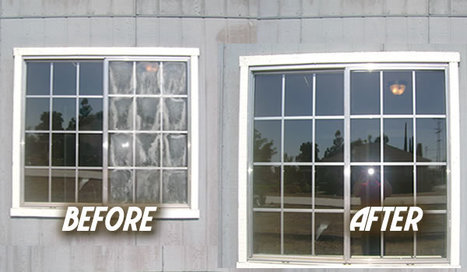 How Is a Broken Window Fixed? | Latest Commodity News | Scoop.it