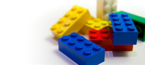 Why Stepping On LEGO Hurts So Much | For Curious minds | Scoop.it