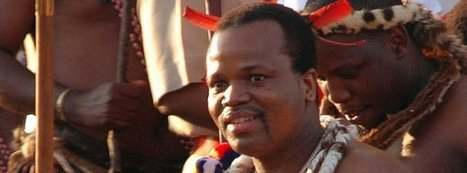 Swaziland: Sugar Workers Pay the Cost of King Mswati's Greed | Fair and Sustainable Trade | Scoop.it