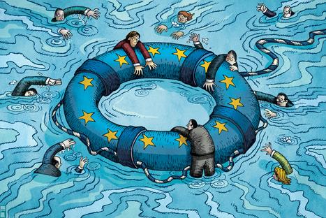 """Saving France, Saving Europe"" by Michel Rocard | Eurozone | Scoop.it"