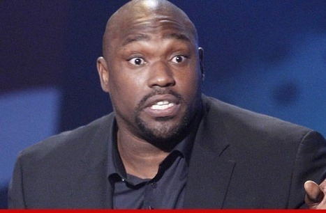 Warren Sapp: Hasn't paid mortgage on beachfront condo since May 2011, owes $781,879.39, wants to keep living there | The Billy Pulpit | Scoop.it