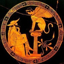 Classical Play: The Oedipus Cycle - Presented by Edinburgh University Classics Society (26-27-28 March 2012) | Archaeology Travel | Scoop.it