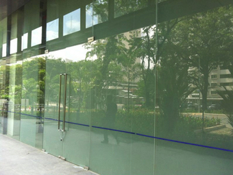 Avail supreme quality of solar films from us.. | Solar Film Singapore | Scoop.it