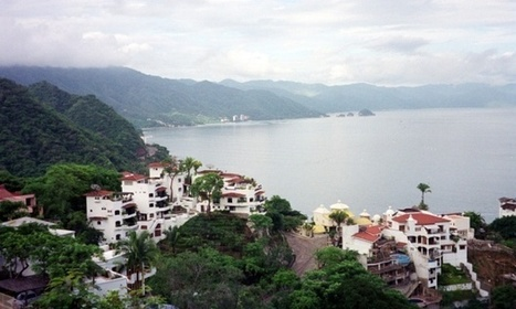 Earthquake 5.2 magnitude hits 86km SW of Tomatlán, Mexico, no injuries reported. | Puerto Vallarta | Scoop.it