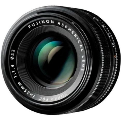Fujinon XF 35mm f/1.4 R: When Normal is Good | Better Photography | Fuji X-Life | Scoop.it