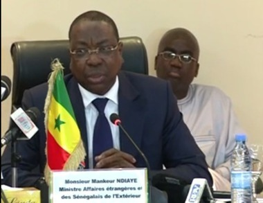 Le Sénégal absorbe 40% des fonds saoudiens destinés à l'Afrique ... - SeneNews.com - Vivons l'actualité auttrement   Sénégal   Scoop.it