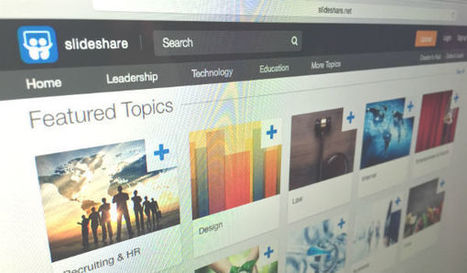 4 Ways to Build Content Marketing Authority with SlideShare | MarketingHits | Scoop.it