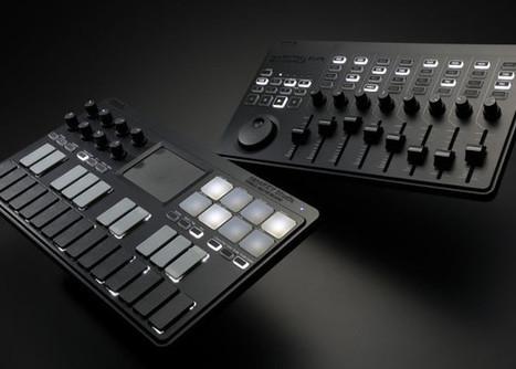 Korg introduces tiny nanoKEY and nanoKONTROL Studio controllers   DJing   Scoop.it