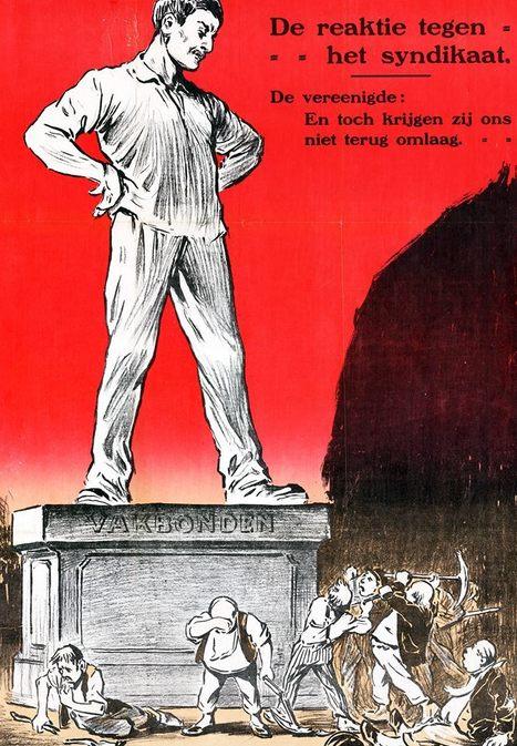 Wat zoudt gij zonder de vakbond zijn?   De vakbond is nodig. Vandaag meer dan ooit!   Scoop.it