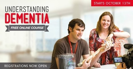 Understanding Dementia MOOC - Wicking Dementia Research and Education Centre - University of Tasmania, Australia   Health   Scoop.it