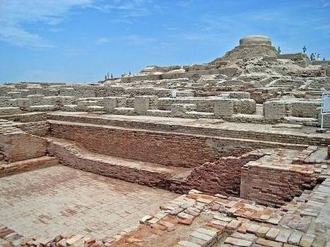 Ancient City Of Mohenjodaro May Disappear In Twenty Years - Gadling | Ancient Phoenician | Scoop.it