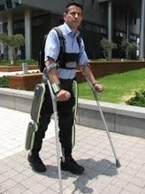 New technology helps paralyzed patients walk - ABC 4 | Towards Singularity | Scoop.it