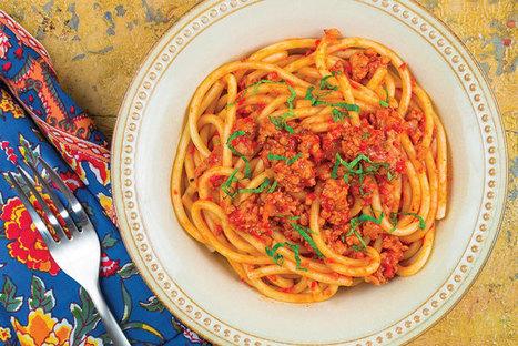 Master the Pasta-bilities | PMQ Pizza Magazine | Pizza Recipes | Scoop.it