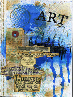 L'art dans tous ses états: Nouvel Art Book-Art Journal | Kimbwa | Scoop.it