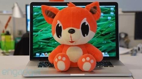 Mozilla lanza Firefox 21 para sistemas de sobremesa y vitamina la ... | arduino integración | Scoop.it