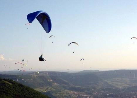 Millau : Les sports de pleine nature à la même enseigne - Media12 | Randonnées | Scoop.it