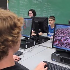 Let MinecraftEdu help you build learning | Games and education | Scoop.it
