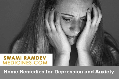 Rapid Home Remedies For Depression | Health | Scoop.it