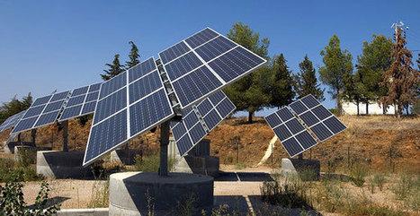 Faut-il encourager l'autoconsommation d'électricité photovoltaïque ? | SandyPims | Scoop.it