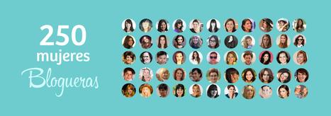 Los 250 mejores Blogs escritos por mujeres en España   Blogs para la lectura   Scoop.it