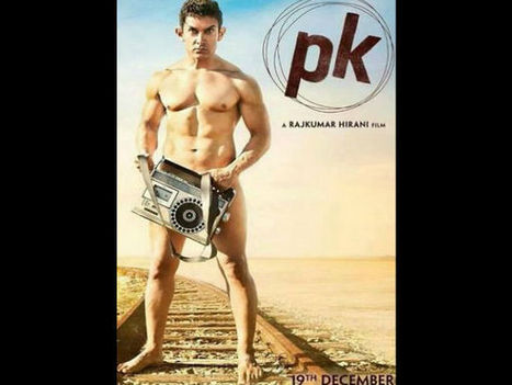 PK Second Thursday (14 Days) Box Office Collections | Bollywood | Scoop.it