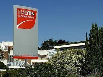 Un forum des métiers … sur le web - C Lyon | EM Lyon | Scoop.it