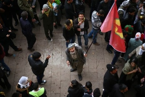 Turkey Launches Offensive Against Kurds, Over 100 Killed   Terrorists   Scoop.it
