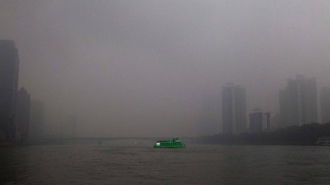 Pollution Killed 7 Million People Worldwide in 2012, Report Finds | Calidad del Aire | Scoop.it