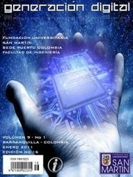 Revistas digitales de Educación y Tecnología Educativa | Punto de Encuentro – UTN | Contenidos educativos digitales | Scoop.it