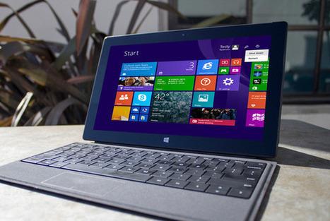 Deep inside Windows 8.1's spring update - PCWorld (blog)   Photography   Scoop.it