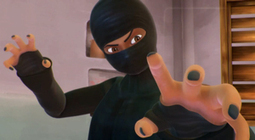 Burka Avenger: An Animated Superhero Fighting For Girls' Right To Education In Pakistan | Women and Success | Scoop.it