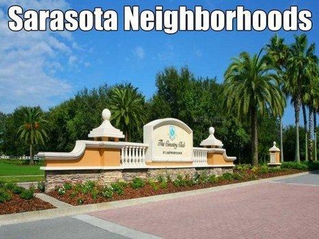Sarasota Florida homes for Sale in Saraosta, Florida | Sarasota Neighborhoods | Scoop.it