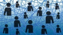 Professional Network Mapping: Mini online workshop | Professional Learning Networks | Scoop.it