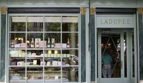 Ladurée ouvre boutique à New York | Macarons | Scoop.it