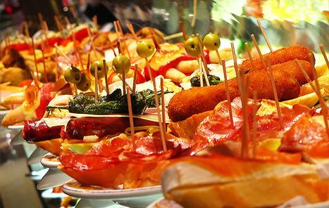 Tres por uno: la relación entre gastronomía, turismo y marca territorial   TURISMO HOY   Scoop.it