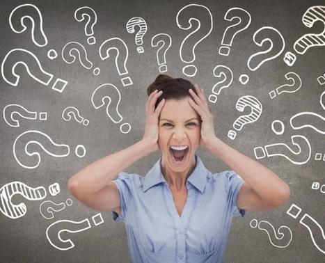 10 hábitos tóxicos que hunden tu productividad | Autodesarrollo, liderazgo y gestión de personas: tendencias y novedades | Scoop.it