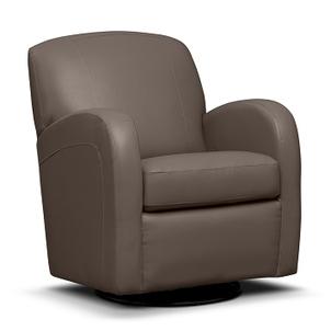Jillian Motion Swivel Chair | Furniture.com | Mobilier | Scoop.it