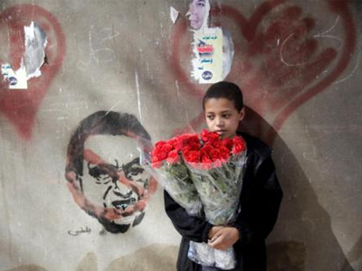Hosni Mubarak's historic trial and Egypt's unfinished revolution | Human Rights and the Will to be free | Scoop.it