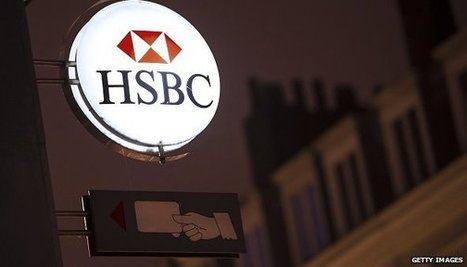 HSBC should face criminal trial says French prosecutor - BBC News | Business | Scoop.it
