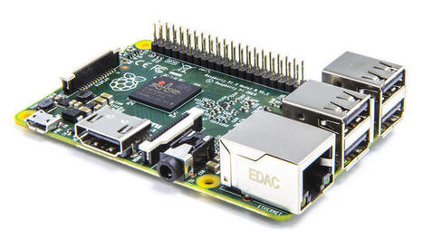 Raspberry Pi: New NOOBS and Raspbian releases | ZDNet | Raspberry Pi | Scoop.it