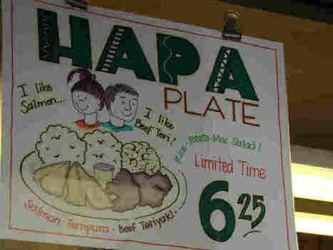 'Half Asian'? 'Half White'? No — 'Hapa' | Mr. Sellers' AP Human Geography | Scoop.it