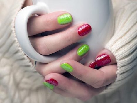 Things To Know About Painting Your Nails | Beauty○Style○Internet○Music | Scoop.it